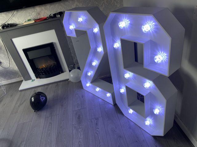 Light Up 26